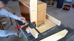 mortise and tenon jig for table saw. mortise and tenon jig for table saw o