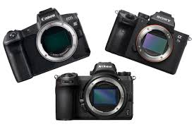 Canon Vs Nikon Vs Sony The Best And The Worst Things Pt 1