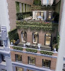 $10 Million 4 Bedroom Apartment On Madison Square Park Bought By CHELSEA  CLINTON U0026 MARC MEZVINSKY