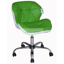 desk chairs uk. Exellent Chairs NewStylishPULeatherOfficeHomeStudyComputer And Desk Chairs Uk E
