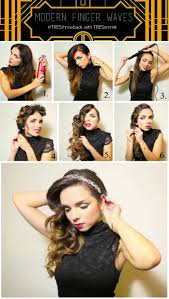 1920s Long Hair Style top 25 best gatsby hair ideas gatsby hairstyles 1544 by wearticles.com