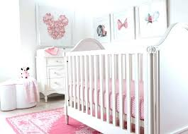 minnie mouse baby bedding crib bedding set mouse minnie mouse crib bedding set