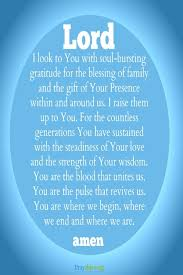Blessing Quotes Bible Gorgeous Say Amen Httpprayablesorg More Prayers Blessings