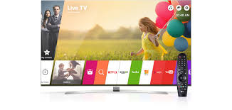 lg tv webos. get easy access to all your favorite content on youtube and amazon prime video, plus hulu, netflix more. stay in-the-know with the latest news lg tv webos n