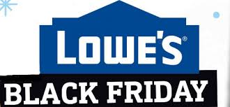 lowe s black friday season of savings