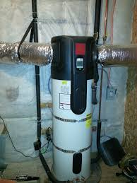 Gas Heat Pump Water Heater Zne Home With Guaranteed 0 Energy Bills Built And Sold By Epb