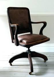 vintage office chairs melbourne antique desk chair saint pertaining to plans 14