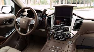 New Chevrolet Suburban Lease and Finance Offers - Richmond, KY