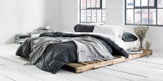 bed linen charcoal by calvin klein
