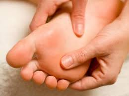 درد کف پا به طور مداوم را جدی بگیرید