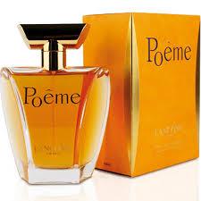 lane poeme perfume for women