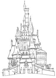 Castles are a popular subject for kid's coloring sheets with parents all over the world looking for various types of castle coloring pages on the internet. Disney World Castle Coloring Pages Castle Coloring Page Disney Coloring Pages Princess Coloring Pages