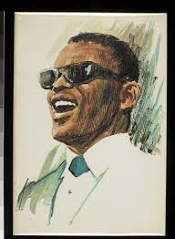 five things to know about ray charles smithsonian music ray charles wearing ray bans sunglasses