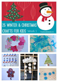 Best 25 Toddler Christmas Crafts Ideas On Pinterest Christmas Crafts Toddlers