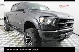 New 2019 Ram 1500 Big Horn/Lone Star With Navigation & 4WD
