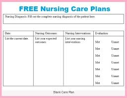 nursing care plan template nursing care plan and diagnosis for depression ineffective