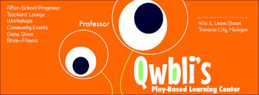 Professor Qwbli's Sinister Scheme: The Jason Pine Story – FusionHaa