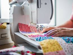 Quilting Blog & How to Choose the Best Sewing Machine for Quilting Adamdwight.com