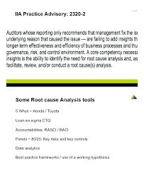 Root Cause Analysis Template Free