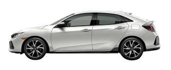 2018 honda civic hatchback grey. new 2018 honda civic hatchback 1.5t l4 sport grey