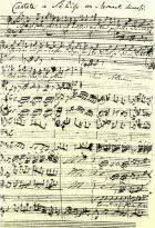 Lothar turn on closed captions (cc) for english subs johann sebastian bach schweigt stille, plaudert nicht. Johann Sebastian Bach Coffee Cantata Peasant Cantata A Good Music Guide Review