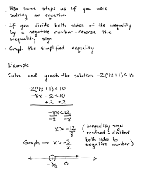 linear inequalities in two variables word problems worksheet