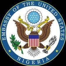 Image result for us embassy nigeria