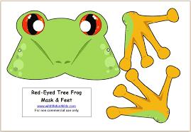 Free Printable Australian Animal Masks Download Them Or Print
