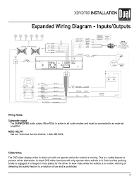 dual stereo wiring harness wiring solutions Wiring Harness Diagram dual radio xd1222 wiring diagram diagrams schematics
