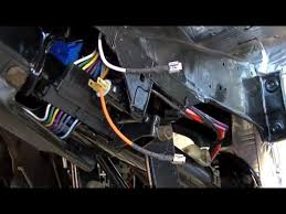 part 15 c10 wiring repair universal wiring harness youtube 1956 chevy truck wiring harness at Chevy Truck Wiring Harness