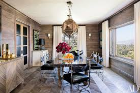 Living Room Dining Room Decor Amazing Dining Room Decor By Ad100 Designers