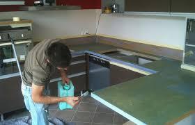 Carrelage Plan De Travail Cuisine 60x60 Fantastique Peindre Plan De