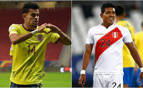 Colombia Copa America 2021 news, live ...