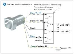 4 pole 4 throw switch single pole double throw switch single pole thermostat wiring diagram step