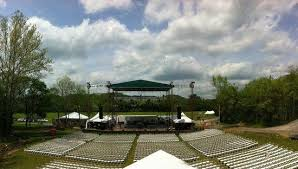 The Woods Ampitheater At Fontanel Nashville 2019 All You