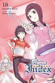 Konosuba Light Novel Volume 16 A Certain Magical Index Vol 16 Light Novel E Bok By Kazuma Kamachi Rakuten Kobo