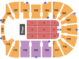 Little Caesars Arena Seating Chart Cirque Du Soleil 32 A Seating Chart In The General Assembly Hall At United