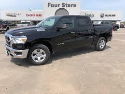 New Ram Trucks For Sale Near Wichita Falls, Bowie & Burkburnett