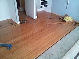 easy way to install hardwood floors