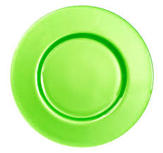 green glass plates apple green glass charger plate vintage green glass plates with cup holder