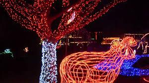 Portland International Raceway Christmas Lights Winter Holiday Activities In Portland