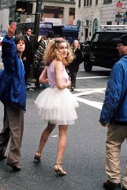 Carrie Bradshaw 11 Carrie Bradshaw Quotes Worth Noting