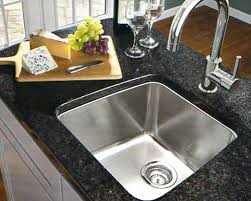Blanco Bar Sink Single Bowl By Cinder Blanco Cinder Sink A98