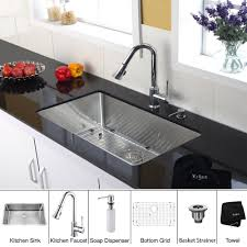 Commercial 3 Compartment Sink Probably Fantastic Real Kitchen Sink