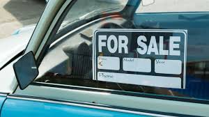 Make A For Sale Sign How To Make Money Off Of Your Beat Up Car Gobankingrates