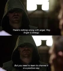 Arrow Quotes New Quote Of Arrow QuoteSaga