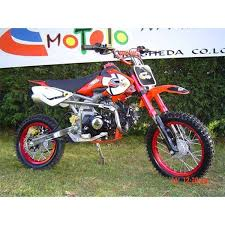 what is a 125cc dirt bike healthfully