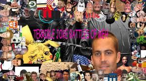 Terrible Joke Battles of Meh [Archive] - Epic Rap Battles of ...