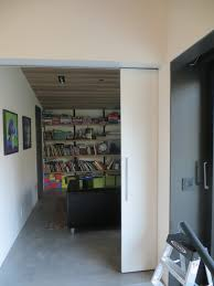 sliding door for insulated warp free sound proof privacy sliding door images non warping patented honeycomb panels and door cores