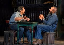 of mice and men from broadway to movie screens the new york times of mice and men from broadway to movie screens